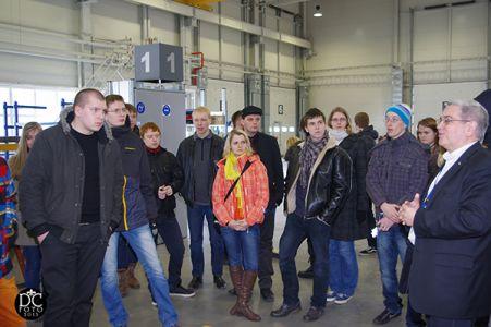 Latvijas un Igaunijas mehu pieredzes apmaina 123