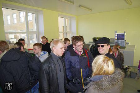 Latvijas un Igaunijas mehu pieredzes apmaina 143