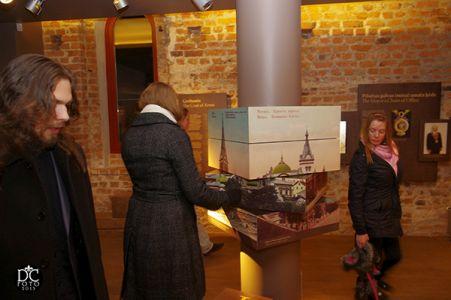 Latvijas un Igaunijas mehu pieredzes apmaina 160