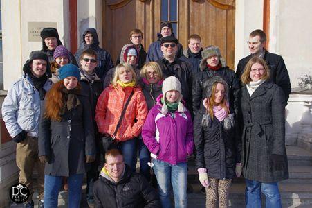 Latvijas un Igaunijas mehu pieredzes apmaina 199